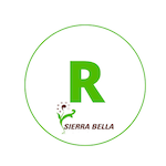 Sello Marca Registrada Sierra Bella