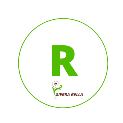 Sello Marca Registrada Sierra Bella